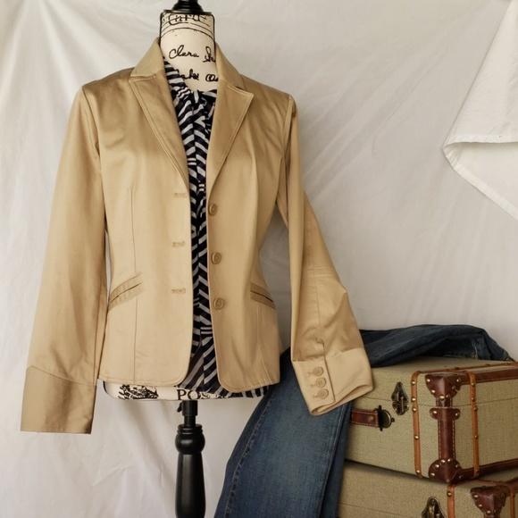 New York & Company Jackets & Blazers - NY&Co Blazer EUC